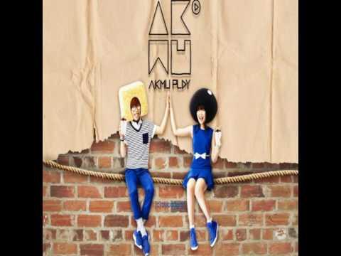 AKMU - Hair Part