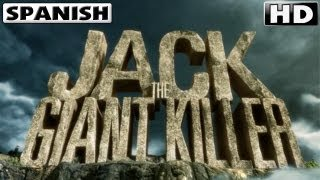 Jack el caza gigantes pelicula completa