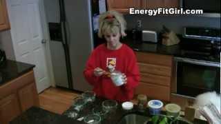 Coconut Oil Oatmeal Recipe!