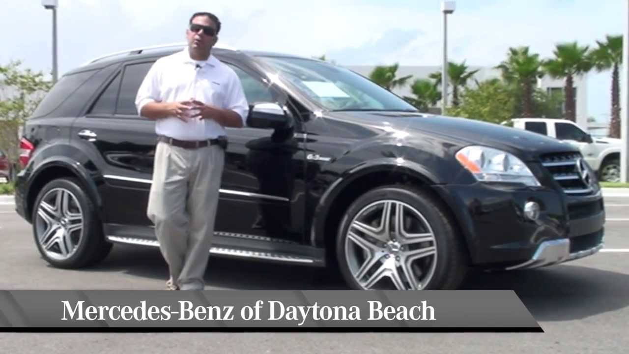 For Sale 2010 Mercedes Benz Ml63 Amg 4matic Stk Pa575055 Youtube