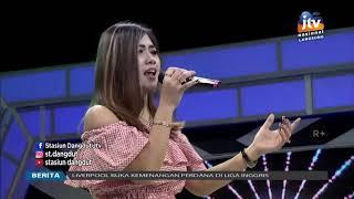 Cinta Luar Biasa Rina Asnan Om GM Music Stasiun Dangdut Rek