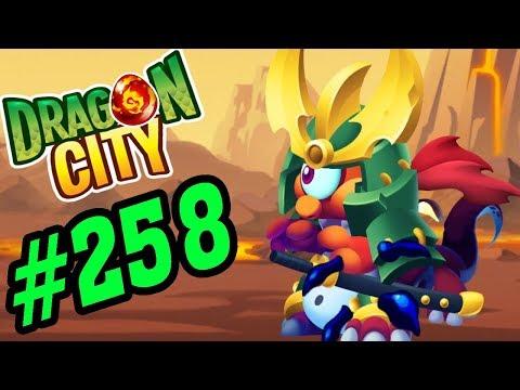 Dragon City Game Mobile - Emperor Dragon Review Hoàng Đế Rồng - Game Nông Trại Rồng #258