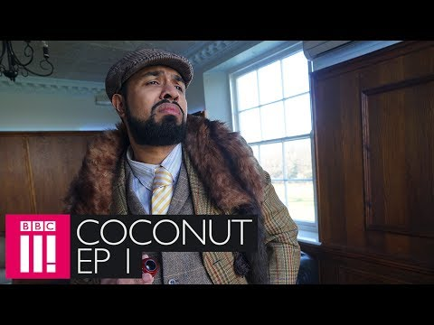 Meet Ahmed Armstrong: Coconut   Featuring Humza Productions