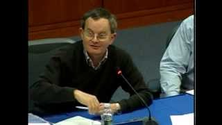 NIAC 2011 | Panel Discussion: Means and Methods in Non-International Armed Conflict