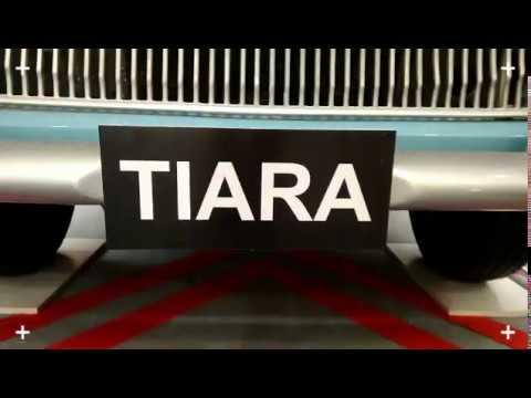 Toyota Tiara