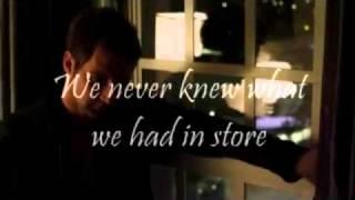 Something More karaoke instrumental by Secondhand Serenade with on screen lyrics video