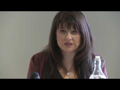 Stefania Zezza speaking about Salonikan Jews during Holocaust