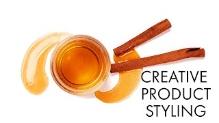 Creative Product Styling using Tether Tools