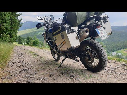 FMT 2021, Clip 2, Riesengebirge