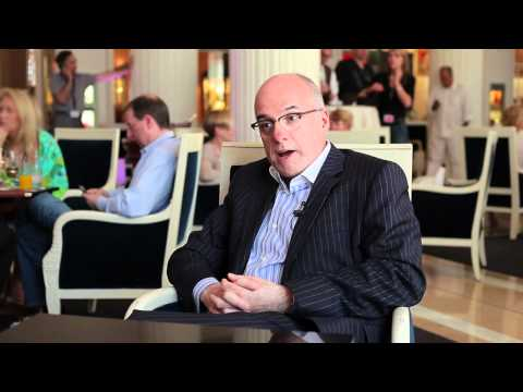 Claude Gagnon's Interview @ Cannes 2011