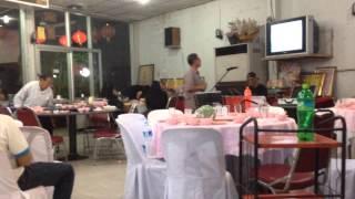 คาราโอเกะ karaoke ทำบุญร่วมชาติ