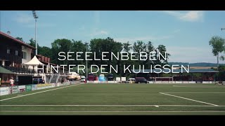 Andrea Berg | Seelenbeben - Hinter den Kulissen | Heimspiel 2016
