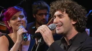 A No Reste Plui Nuie - Franco Giordani, Megan Stefanutti (Festival della Canzone Friulana 2015)