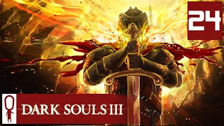 Dark Souls 3 - Part 24 - Pontiff Sulyvahn -  Let