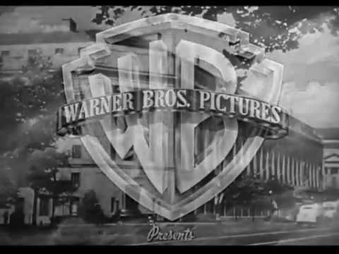 Warner Bros. Pictures (x2) / First National (closing) Logos (April 18, 1935) [1949 Re-release]