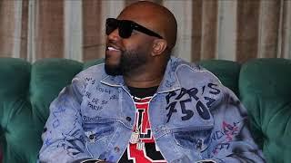 Cigar Talk: Rico Love New Album, R Kelly, Beyonce studio session, King of R&B & more