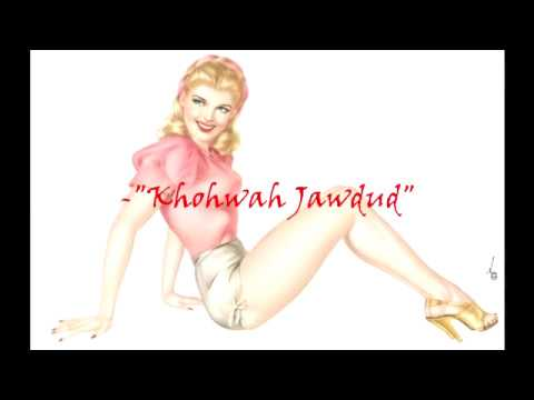 JingRwai - Khohwah Jawdud