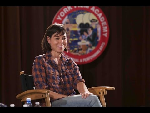 Discussion With NYFA Summer Camp Grad Aubrey Plaza