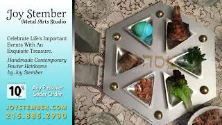 Joy Stember Metal Arts Studio