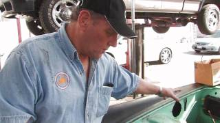 Troubleshooting Car Problems : How to Check if a Heater Core Is Bad