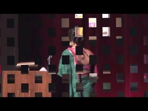Shakti Rupena - An eternal feminine spirit