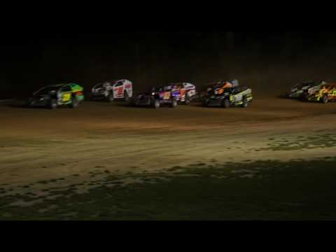 Scott Duell Dirt Rush Footage August 15, 2017 (Albany Saratoga)