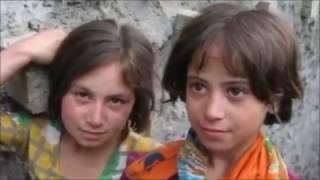 HUNZA PEOPLE ORIGIN - ALBANIAN, ILLYRIANS  1 OF 2