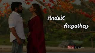 NGK Anbae Peranbae Lyric | Suriya | Yuvan Shankar Raja | Whatsapp status | Rj love