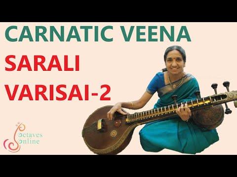 Learn Carnatic Veena Online