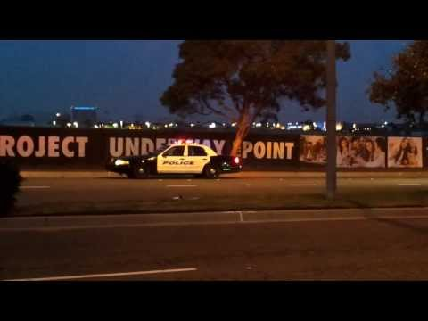 FBI Is Mind Reading; Redondo Beach Police Intimidation Setup When Leaving Store Manhattan Beach, CA