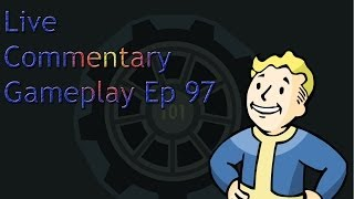 Fallout 3 lets play w/ jagr pt 97: Scribe Jameson; Keeper of Scrolls