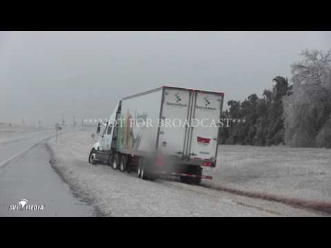 Phillip McGee   Canton, OK   Ice Storm Downed Power Lines Electric Workers   1 15 2017 NFB