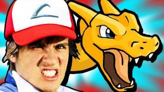POKEMON IN REAL LIFE 2! thumbnail