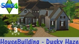 The Sims 4: House Building - Dusky Haze