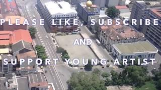 Mr Black Tie - Mama - (Video Lyrics ) Dancehall 2017