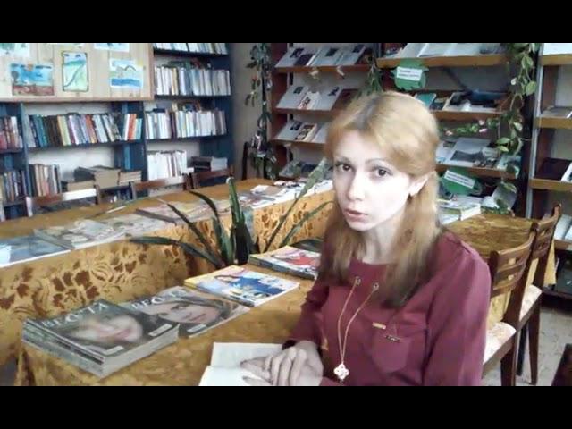 Изображение предпросмотра прочтения – НинаКояшова читает произведение «Жди меня, и я вернусь» К.М.Симонова