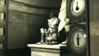 Assassin's Creed 2 - Altair's Armor & Altair's Sword (Best) [HD]