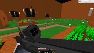 GİZLİ KORKUNÇ KIZ ŞEHRİNİ BULDUM! 😱 - Minecraft