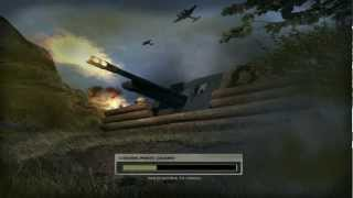 Battlefield 1942: The Road to Rome walkthrough - Monte Cassino