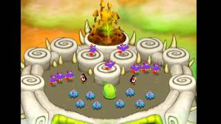 My Singing Monsters (Song Of Silence) My last Composer Island Song... :(