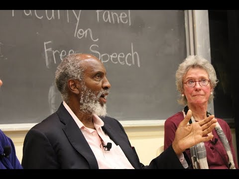 john a. powell participates in UC Berkeley free speech panel ...