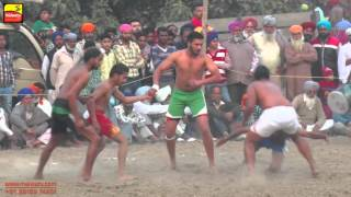 DHUNN (Tarn TARAN) !! KABADDI SHOW MATCH !! Part 1st