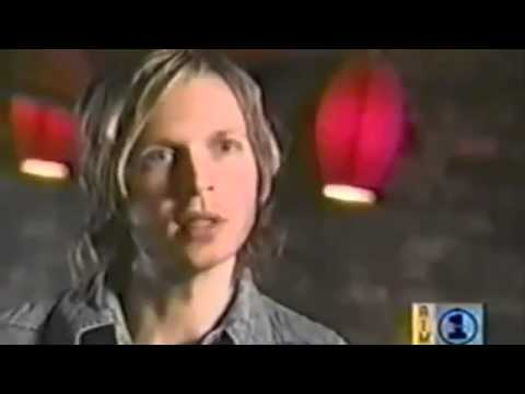 Beck documentary, interview excerpts, Part 1 (1999 Behind the Music; Mutations)
