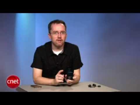 Cnet  Microsoft Zune 120gb review