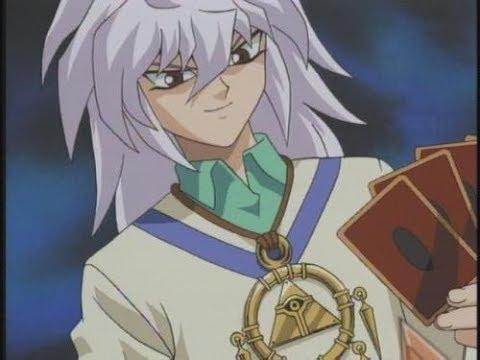 Bakura Duelist Kingdom Character Deck Profile |