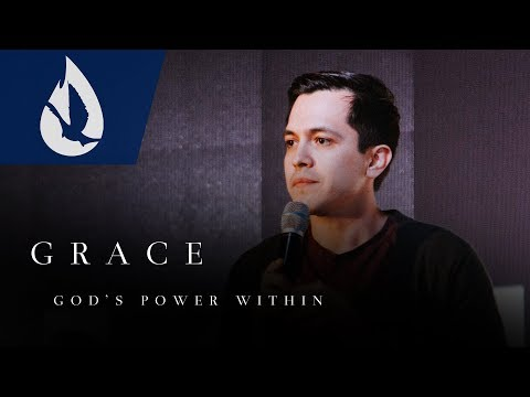 Grace: God's Power Within