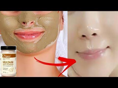 इस-तरह-करें-मुल्तानी-मिट्टी-का-प्रयोग,-मिलेगा-दमकता-चेहरा-और-दूर-होगी-त्वचा-की-हर-परेशानी