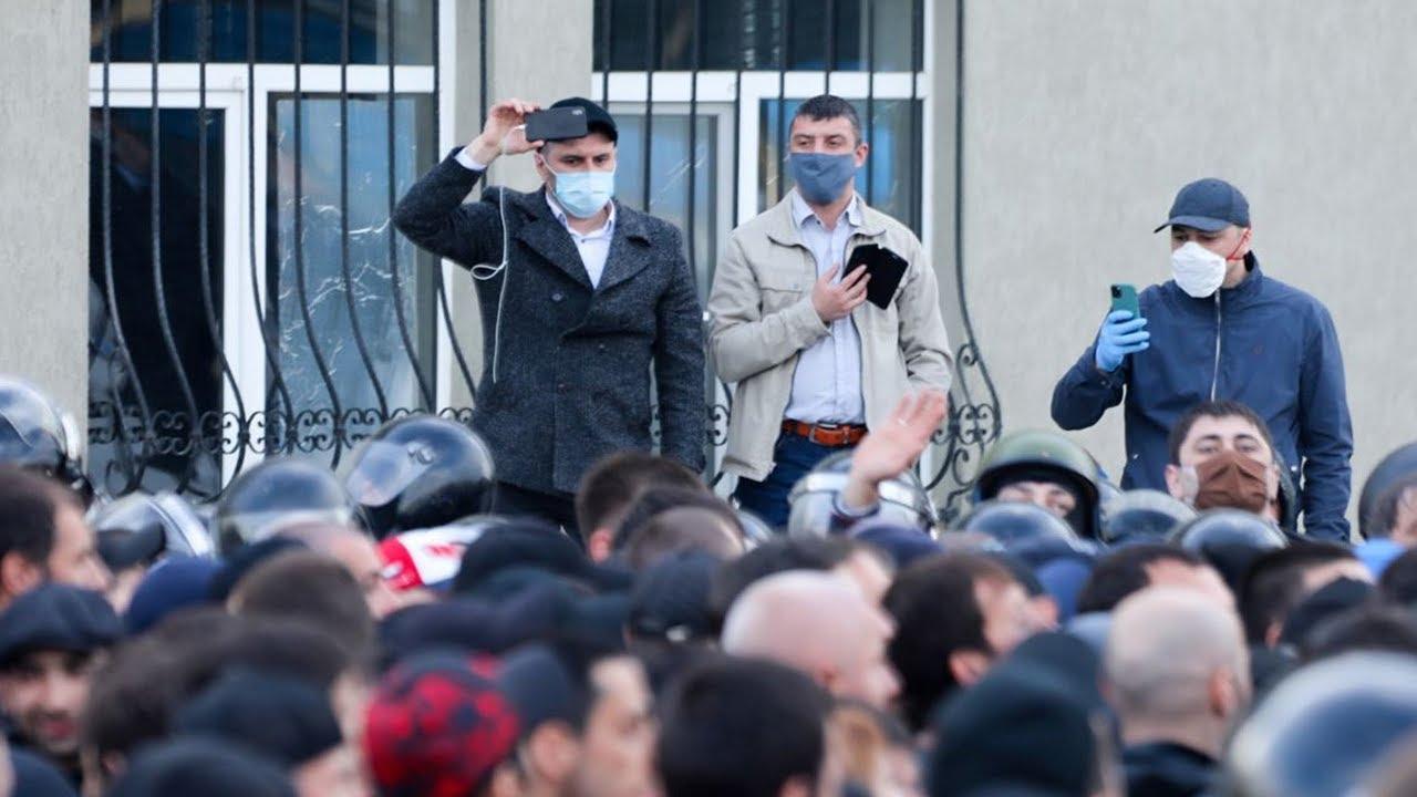 Россию ждет мощный прирост заболевших, Европа приходит в себя. Коронавирус в мире