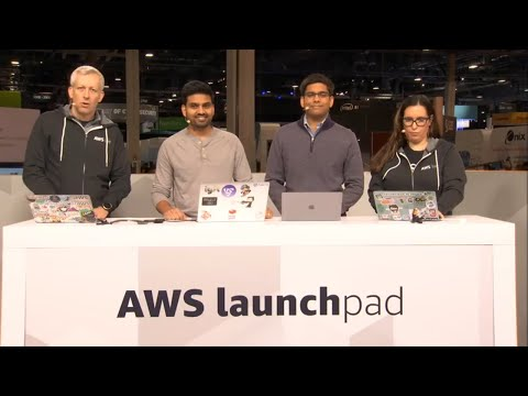 AWS re:Invent 2019 Launchpad | Amazon SageMaker Operators for Kubernetes