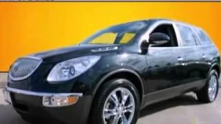 Pre-Owned 2011 Buick Enclave Dallas TX 75209